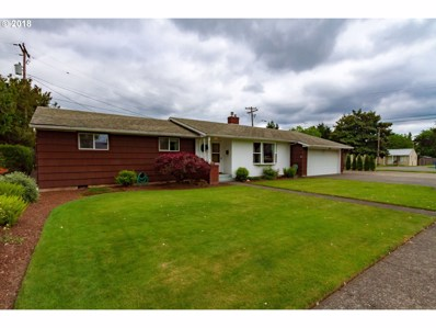 1078 N Douglas Ave, Stayton, OR 97383 - MLS#: 18067462