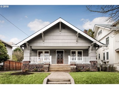 7115 SE 17TH Ave, Portland, OR 97202 - MLS#: 18067479