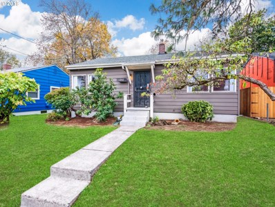 4835 SE 45TH Ave, Portland, OR 97206 - MLS#: 18067488