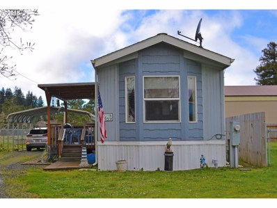 165 S 13TH, Lakeside, OR 97449 - MLS#: 18067808