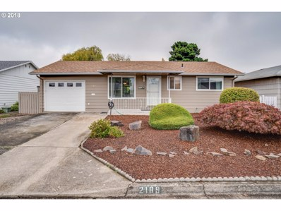 2189 Country Club Ter, Woodburn, OR 97071 - MLS#: 18068115