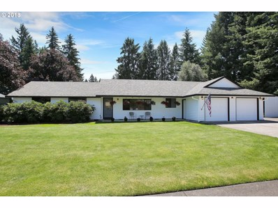 14333 SE Morning Sun Ct, Clackamas, OR 97015 - MLS#: 18068280