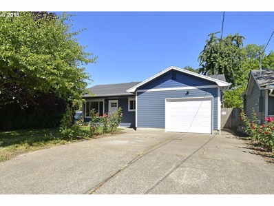 760 Leasure St, Woodburn, OR 97071 - MLS#: 18068371