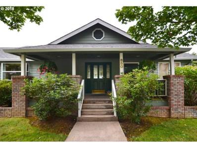 850 Prescott Ln, Springfield, OR 97477 - MLS#: 18068433