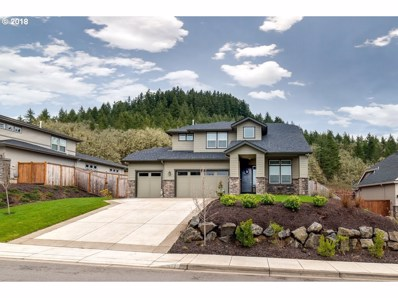 787 Mountaingate Dr, Springfield, OR 97478 - MLS#: 18068822