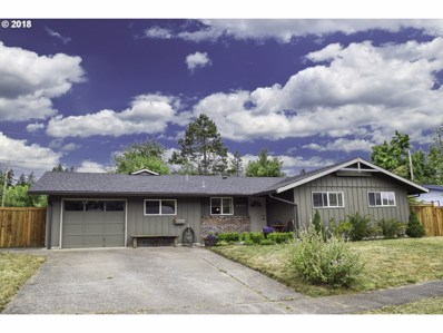 4460 Mill St, Eugene, OR 97405 - MLS#: 18068904