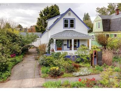 7634 SE Alder St, Portland, OR 97215 - MLS#: 18068917