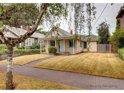 1345 SE Marion St, Portland, OR 97202 - MLS#: 18069020