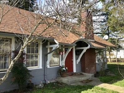 39 N M St, Cottage Grove, OR 97424 - MLS#: 18069252