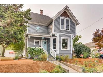 175 E Clarendon St, Gladstone, OR 97027 - MLS#: 18069260