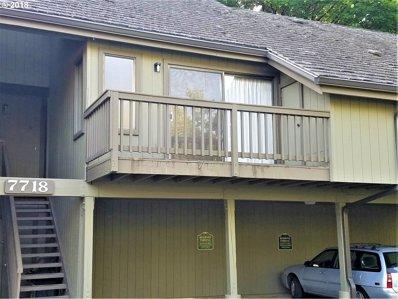 7718 SW Barnes Rd UNIT B, Portland, OR 97225 - MLS#: 18069276