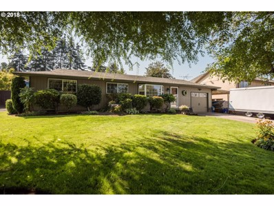 170 Woodfield Ct, Oregon City, OR 97045 - MLS#: 18069300
