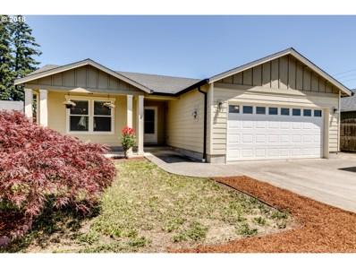 1187 Jay St, Eugene, OR 97402 - MLS#: 18069476