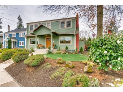 2555 NE 32ND Ave, Portland, OR 97212 - MLS#: 18069660