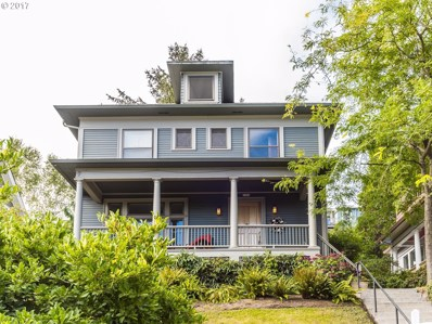 3306 NW Thurman St, Portland, OR 97210 - MLS#: 18069696
