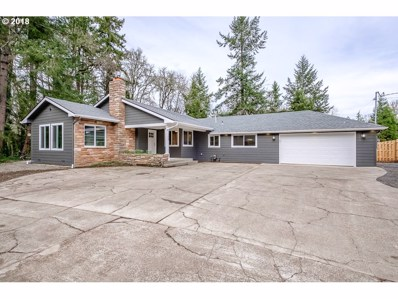 1309 SW 36TH Ave, Albany, OR 97322 - MLS#: 18069720