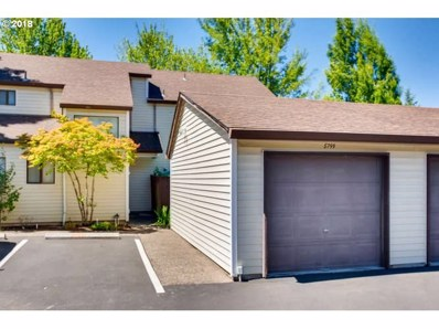 5799 SW 204TH Pl, Aloha, OR 97078 - MLS#: 18069808