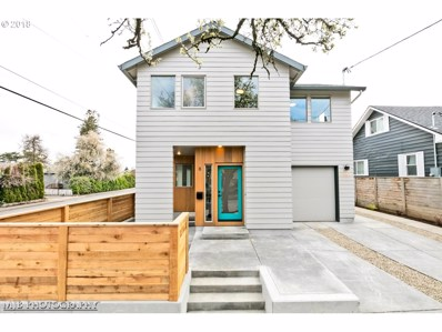 8 SE 71ST Ave, Portland, OR 97215 - MLS#: 18069829