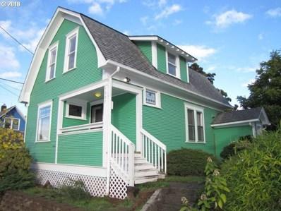 1607 Harney St, Vancouver, WA 98660 - MLS#: 18069987