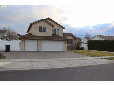 1166 E Main St, Hermiston, OR 97838 - MLS#: 18070087