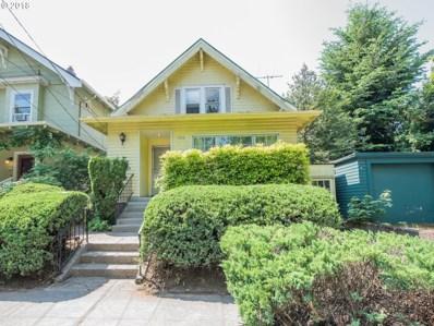 3424 SE Stark St, Portland, OR 97214 - MLS#: 18070096
