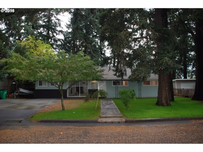708 SE 137TH Ave, Portland, OR 97233 - MLS#: 18070215