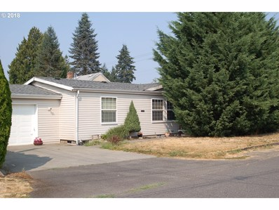 33615 NE Prairie St, Scappoose, OR 97056 - MLS#: 18070366