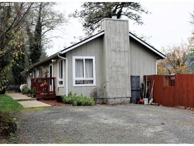 17412 NE Fargher Lake Hwy, Yacolt, WA 98675 - MLS#: 18070498