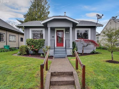 6837 SE Mall St, Portland, OR 97206 - MLS#: 18070657
