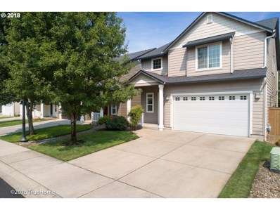 416 NW 153RD St, Vancouver, WA 98685 - MLS#: 18070691