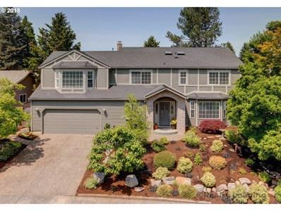 5959 NW Necanicum Way, Portland, OR 97229 - MLS#: 18070706