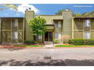 2330 SE Brookwood Ave UNIT 119, Hillsboro, OR 97123 - MLS#: 18070781