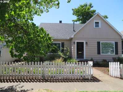 651 Juniper St, Junction City, OR 97448 - MLS#: 18071168