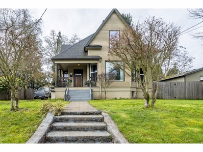 784 Harrison St, Woodburn, OR 97071 - MLS#: 18071356