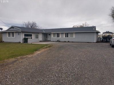330 NE Ninth St, Irrigon, OR 97844 - MLS#: 18071590