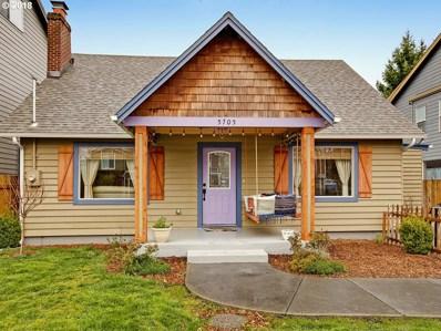 5705 SE Lexington St, Portland, OR 97206 - MLS#: 18071906