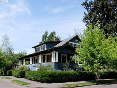 733 NE Mason St, Portland, OR 97211 - MLS#: 18071959