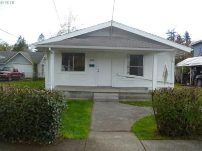 145 N 7TH St, St. Helens, OR 97051 - MLS#: 18072119