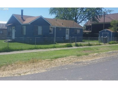 305 Dunne St, Stanfield, OR 97875 - MLS#: 18072185