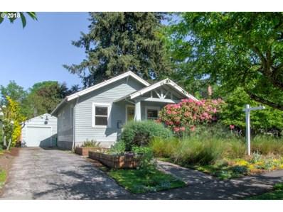 5936 NE 18TH Ave, Portland, OR 97211 - MLS#: 18072386
