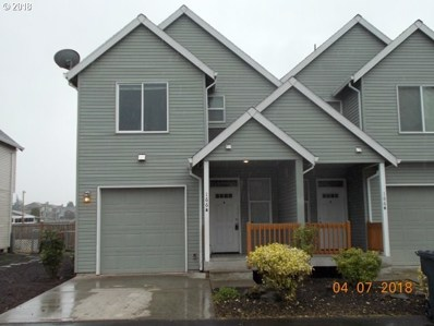 166 Fenton Ave UNIT A, Molalla, OR 97038 - MLS#: 18072425