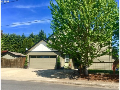 52314 SW 3RD St, Scappoose, OR 97056 - MLS#: 18072828