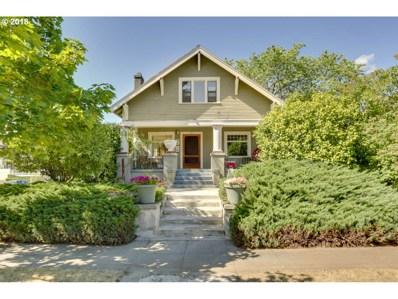 605 NE Liberty St, Portland, OR 97211 - MLS#: 18072940