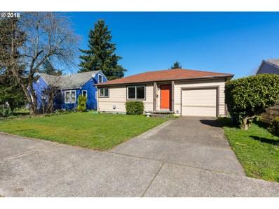 7105 SE Mitchell St, Portland, OR 97206 - MLS#: 18073135