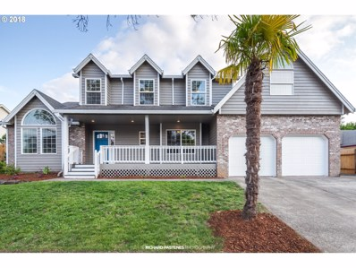 15022 Pebble Beach Dr, Oregon City, OR 97045 - MLS#: 18073246