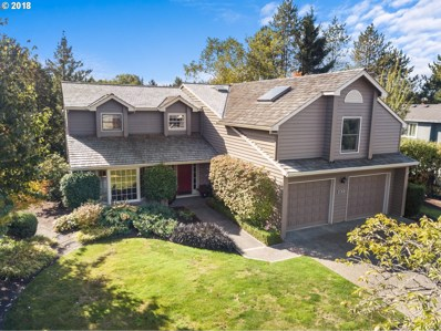 2745 NW Bauer Woods Dr, Portland, OR 97229 - MLS#: 18073286