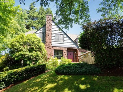 7006 SE 29TH Ave, Portland, OR 97202 - MLS#: 18073462
