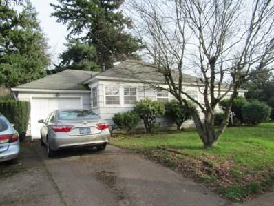 2250 SE 122ND Ave, Portland, OR 97233 - MLS#: 18073562