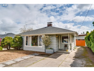 4140 NE 57TH Ave, Portland, OR 97218 - MLS#: 18073610