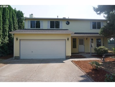 13503 NE 80TH Cir, Vancouver, WA 98660 - MLS#: 18073652